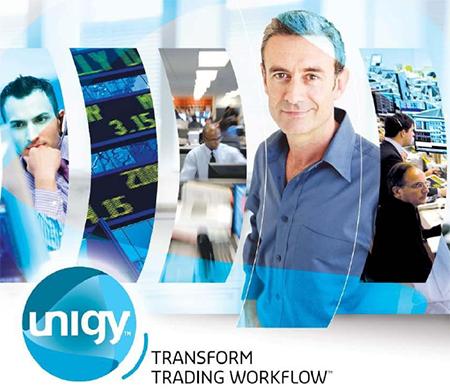 Mesa de Dinero IPC Plataforma Unigy: